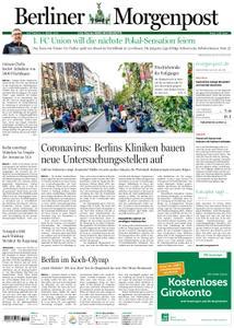 Berliner Morgenpost – 04. März 2020
