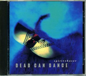 Dead Can Dance - Spiritchaser (1996) [Non-Remastered]