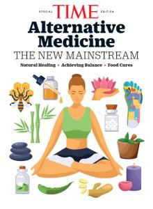 Time Special Edition - Alternative Medicine - January 2020