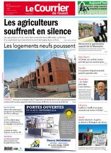 Le Courrier de l'Ouest Cholet – 19 septembre 2019
