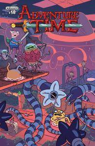 Adventure Time 058 2016 Digital
