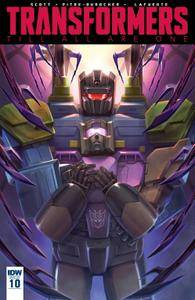 Transformers - Till All Are One 010 2017 Digital