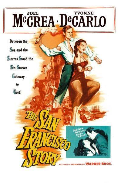 The San Francisco Story (1952)