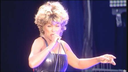 Tina Turner - One Last Time Live in Concert & Celebrate! (2014) [Blu-ray, 1080i]
