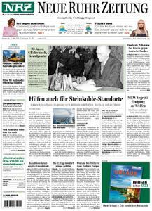 NRZ Neue Ruhr Zeitung Essen-Postausgabe - 23. Mai 2019