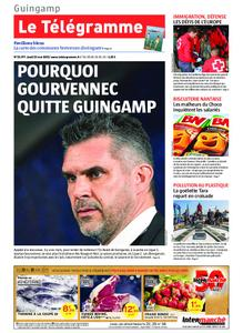 Le Télégramme Guingamp – 23 mai 2019