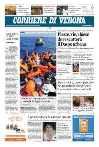 Corriere di Verona - 19 Giugno 2018