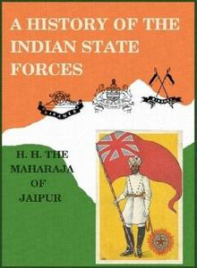 A History of The Indian State Forces (Repost)