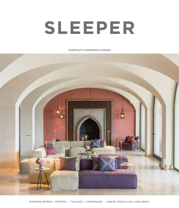 Sleeper - November/December 2019