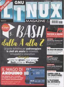 Linux Magazine - Maggio 2017