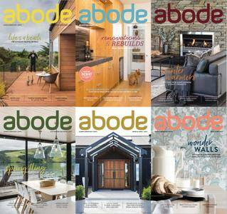 Abode - 2017 Full Year Issues Collection