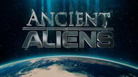 History Channel - Ancient Aliens: The Desert Codes (2018)