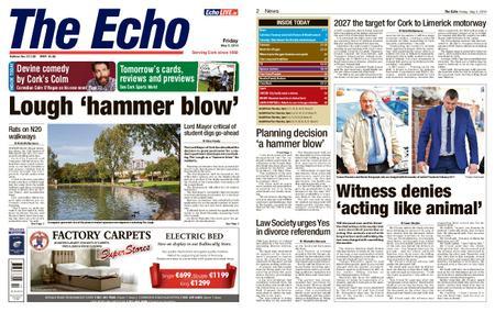 Evening Echo – May 03, 2019