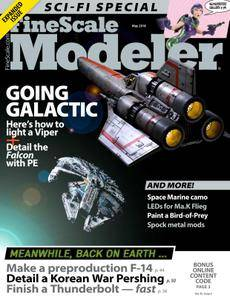 FineScale Modeler - May 2018