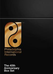 VA - Philadelphia International Records: The 40th Anniversary Box Set (2014)