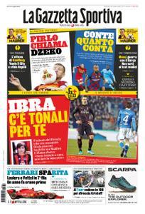 La Gazzetta dello Sport Sicilia – 30 agosto 2020