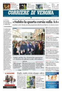 Corriere di Verona - 14 Aprile 2018