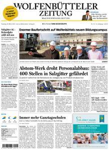 Wolfenbütteler Zeitung - 23. März 2019