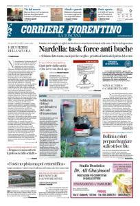 Corriere Fiorentino La Toscana - 21 Gennaio 2020