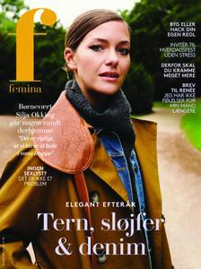 Femina Denmark – 14. oktober 2021
