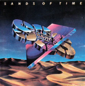 The S.O.S. Band - Sands Of Time (1986)