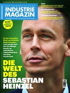 Industrie Magazin - Dezember 2019