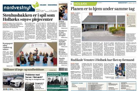 Nordvestnyt Holbæk Odsherred – 04. maj 2019