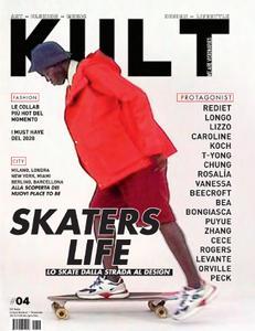 Kult Magazine - Dicembre 2019-Febbraio 2020