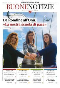 Corriere della Sera Buone Notizie – 04 dicembre 2018