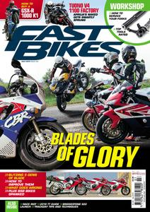 Fast Bikes UK - July 2019