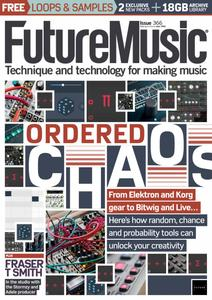 Future Music - February 2021