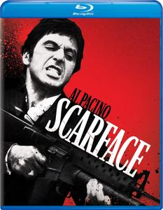 Scarface (1983) [Remastered]