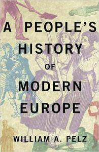 A People's History of Modern Europe (repost)