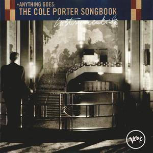 VA - Anything Goes: The Cole Porter Songbook - Instrumentals (1992)