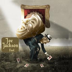 Joe Jackson - Fool (2019) [Official Digital Download 24/88]