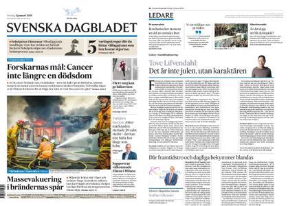 Svenska Dagbladet – 03 januari 2020