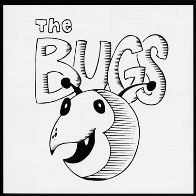 A Bugs Life: The BUGS' Complete Studio CD Collection (2005-2013) RESTORED