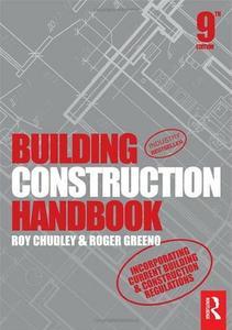 Building Construction Handbook, 9th Edition (repost)