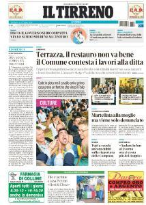 Il Tirreno Livorno - 21 Ottobre 2018
