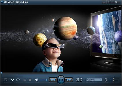 3D Video Player 4.5.4