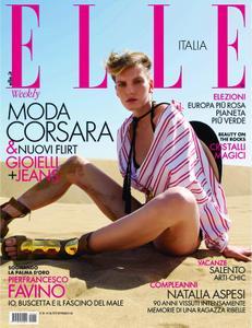 Elle Italia - 01 giugno 2019