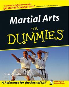 Martial Arts For Dummies (Dummies)