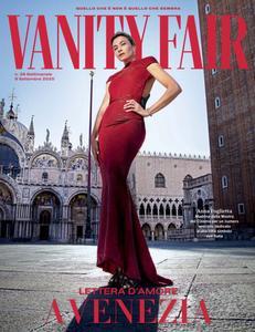 Vanity Fair Italia – 09 settembre 2020