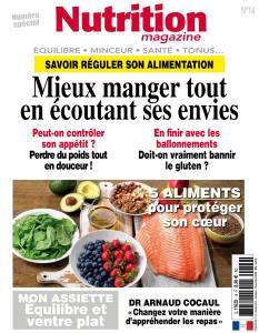 Nutrition Magazine - Septembre-Novembre 2020