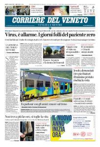 Corriere del Veneto Venezia e Mestre – 04 luglio 2020