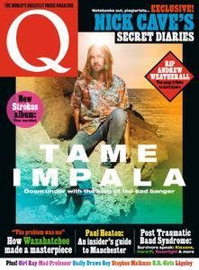 Q Magazine - May 2020