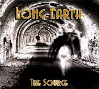 Long Earth - The Source (2017)