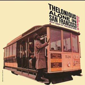 Thelonious Monk - Thelonious Alone in San Francisco (1959/2011) [Official Digital Download 24/88]