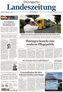 Thüringische Landeszeitung – 14. August 2019