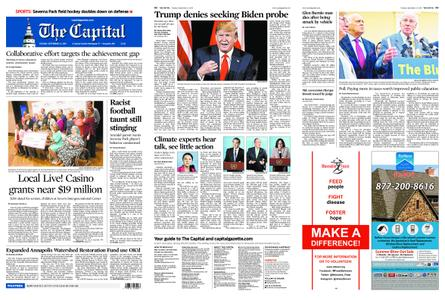 The Capital – September 24, 2019